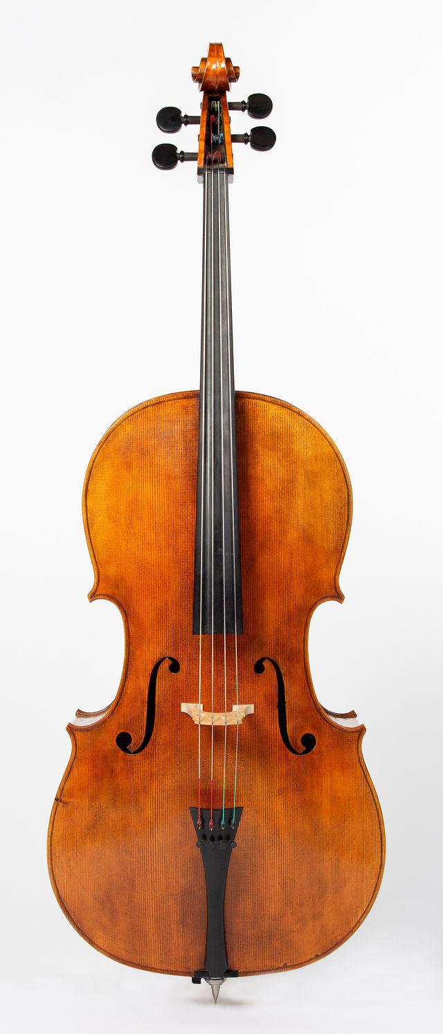 Starkie Strad B model cello 2019 front.jpg