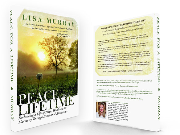 "want peace? - For many of us, peace seems like nothing more than a dream.  We move through our lives with broken hearts, broken relationships, even a broken faith.  Combining my years of clinical experience with a deep commitment to my faith, ""Peace For A Lifetime"" will take you step by step through your journey of cultivating a life of  healing, abundance and peace —peace that's not just for today, not just for tomorrow, but peace…for a lifetime!"