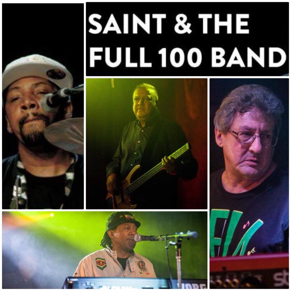 Saint & The Full 100 Band