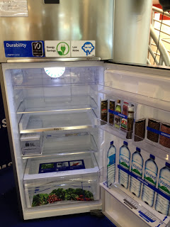 Samsung Refrigerator  with Digital Inversion Compressor