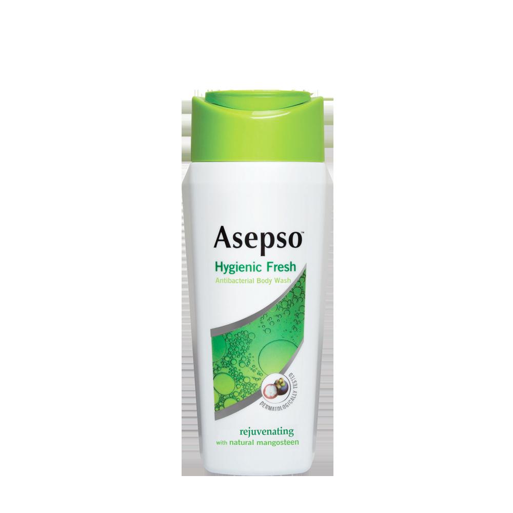 Body Wash - Hygienic Fresh 250ml.png