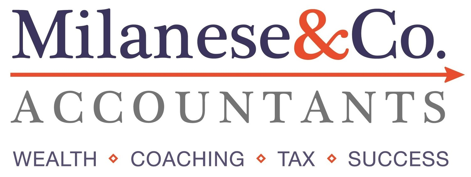 Milanese & Co. Accountants│Gawler & Barossa│Business & Individual Tax Services│SMSF & Wealth Advisory