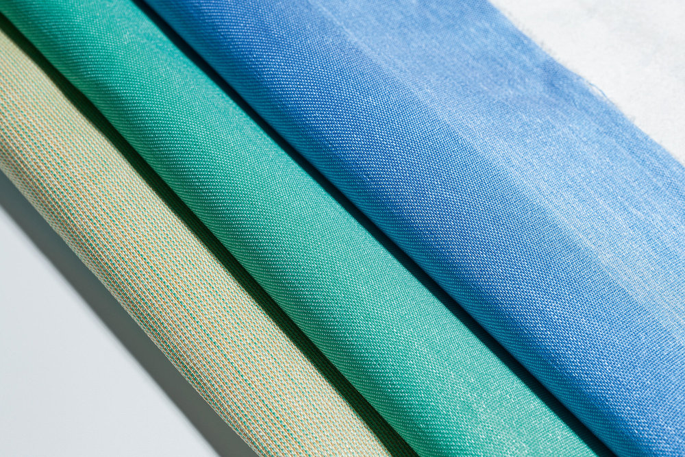 About MDT - Textile Competence