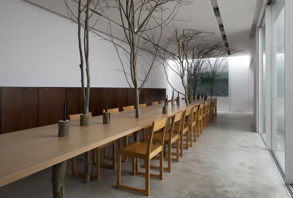 Tree Table - 2013
