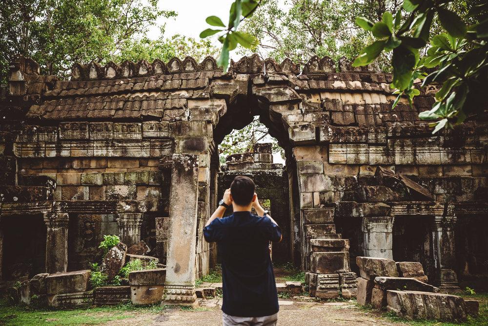 Memorable excursions