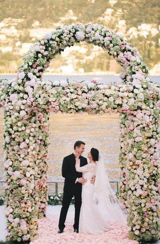Wedding Ceremony - Decor & Floristry