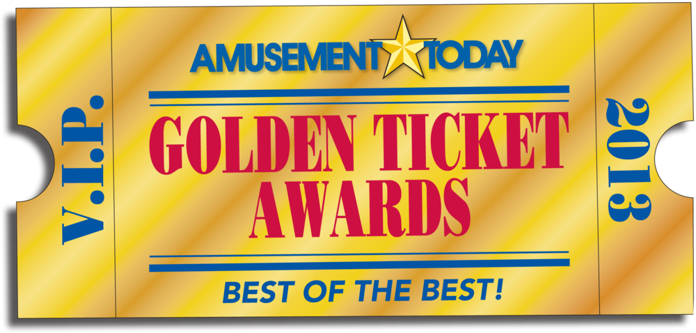 Visit the Golden Ticket Awards here -