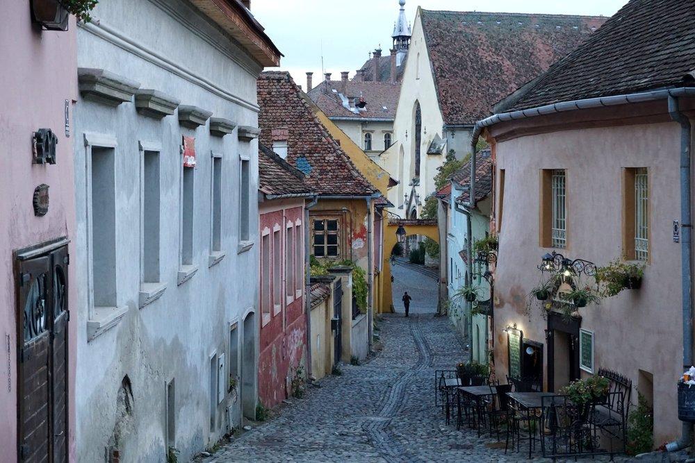 Transylvania Tour 6 Days from 700 Euro pp -