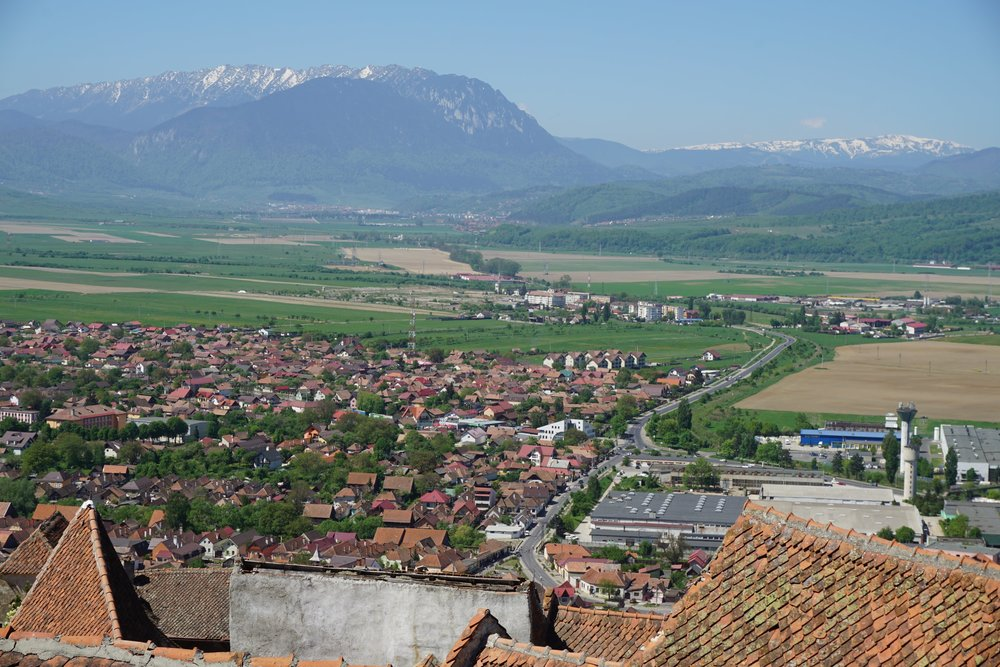 Explore Medieval Fortress -