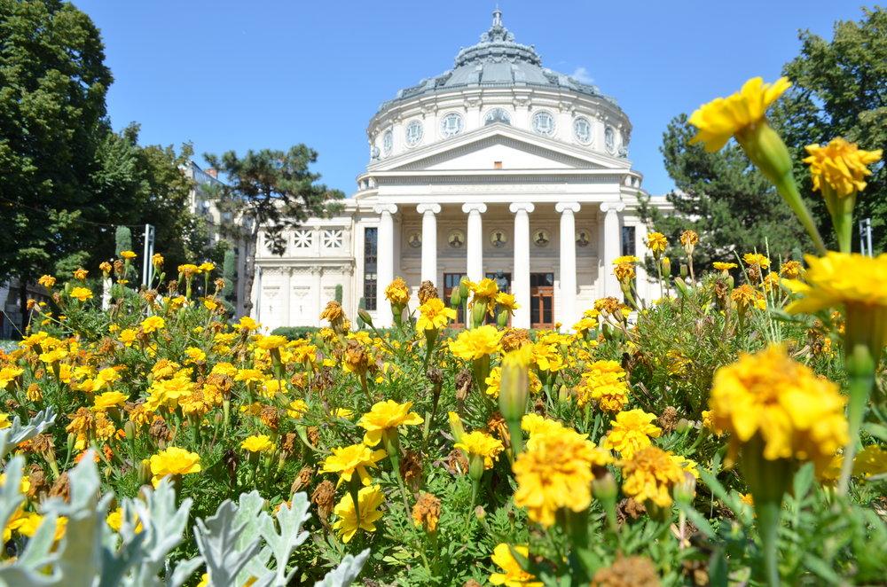 Romanian Athenaeum -