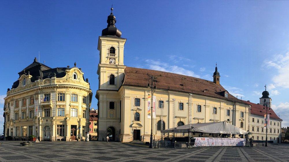 Transylvania Tour 6 Days -
