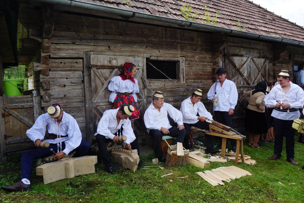 Visit Romania 14 Days Tour -
