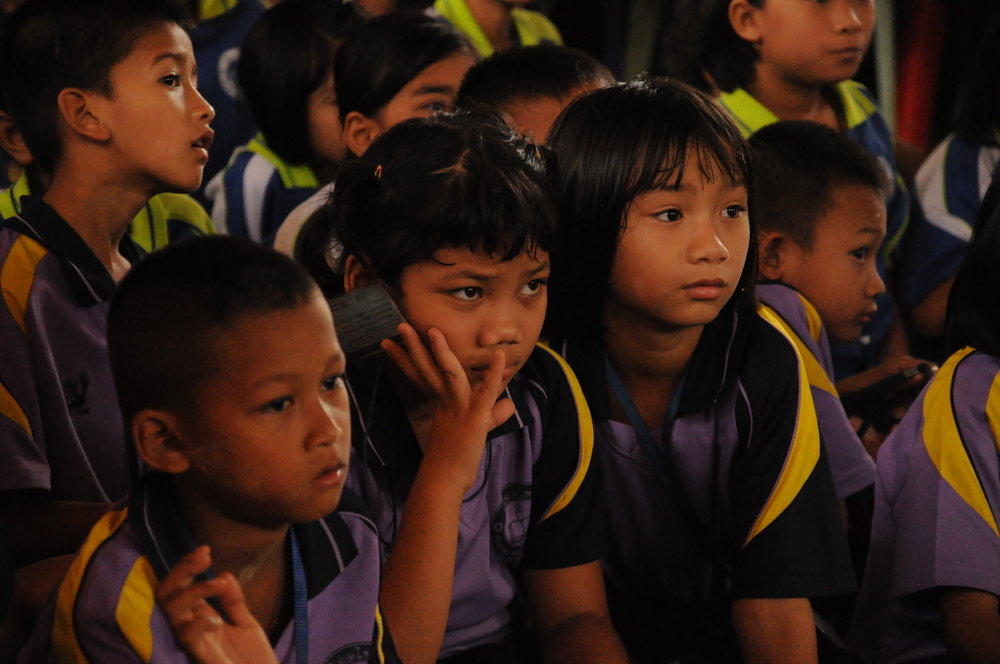 Migrant Learning Centre Screening