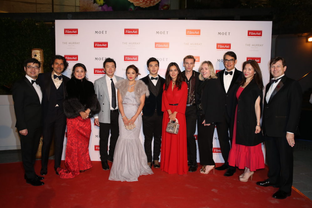 CLICK ON PHOTO FOR POWER OF FILM GALA 2018