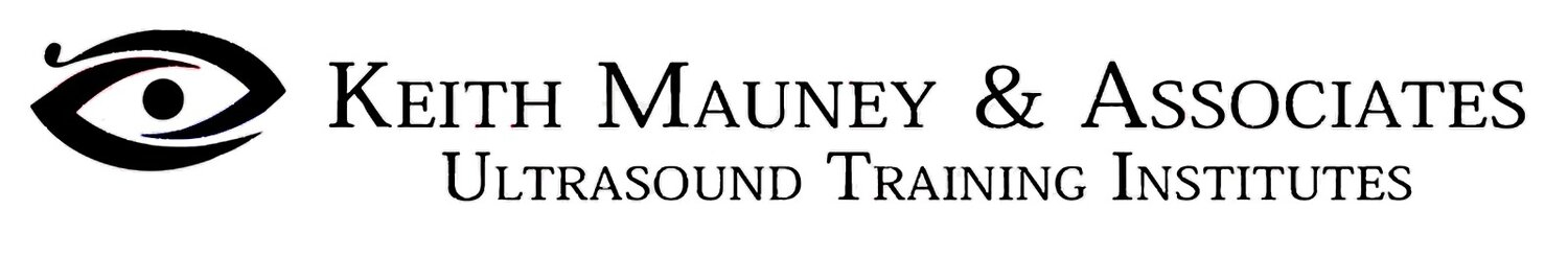 Keith Mauney & Associates Ultrasound Training Institutes