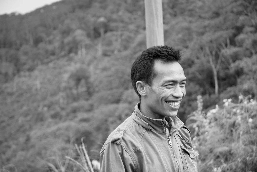 Pak Kartini    Desa - Rusep