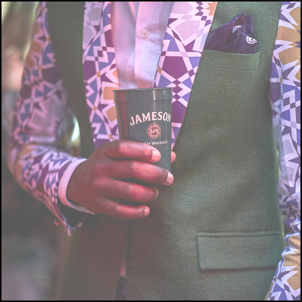 Jameson - The met social and product