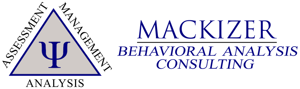 MacKizer Behavioral Analysis Consulting