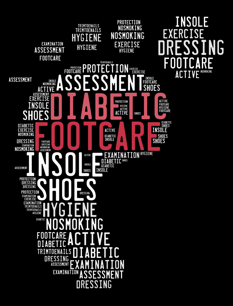 diabetic foot doctor midtown manhattan podiatrist