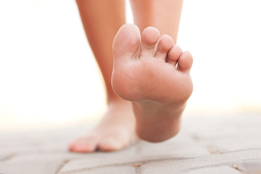 manhattan podiatrist treats foot ulcers and wounds