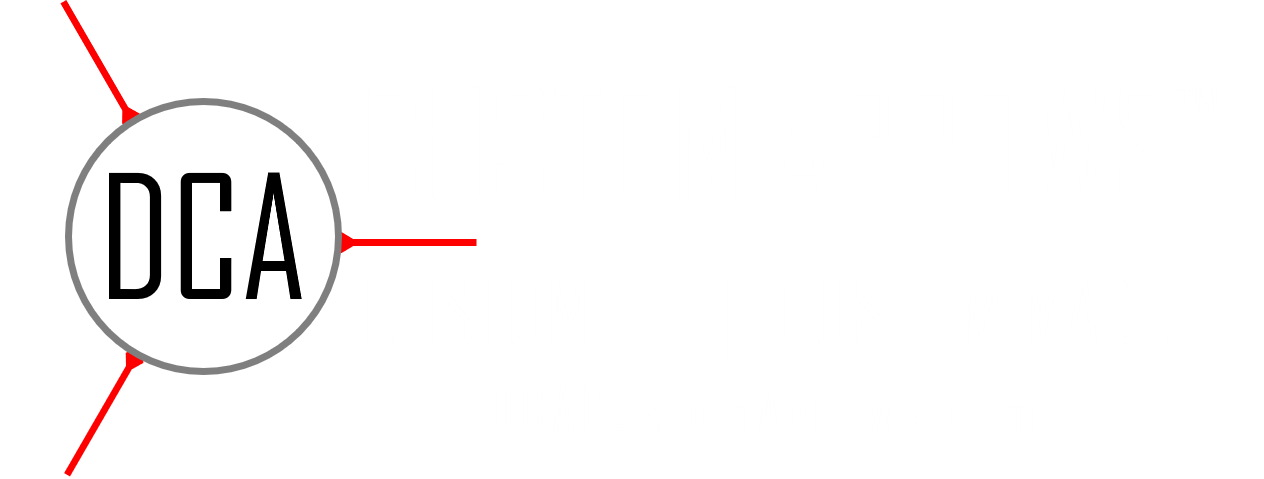 DCA CUSTOM ARROWS