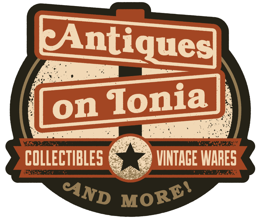 Antiques On Ionia