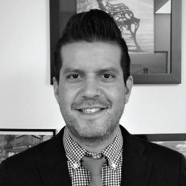Anthony Bueno - Registered ArchitectUniversity of ColoradoBA of Architecture