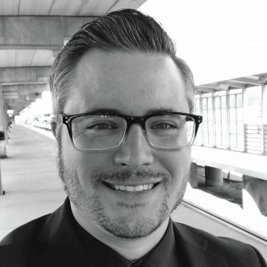 Cory Attardo  Senior Project Manager
