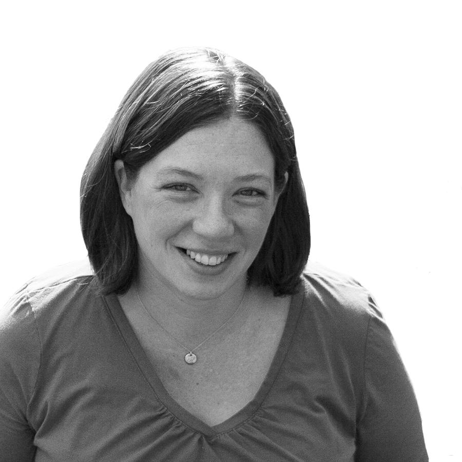 Adrianne Deschler  Senior Project Manager