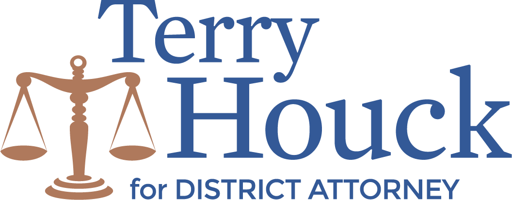 Terry Houck For District Attorney