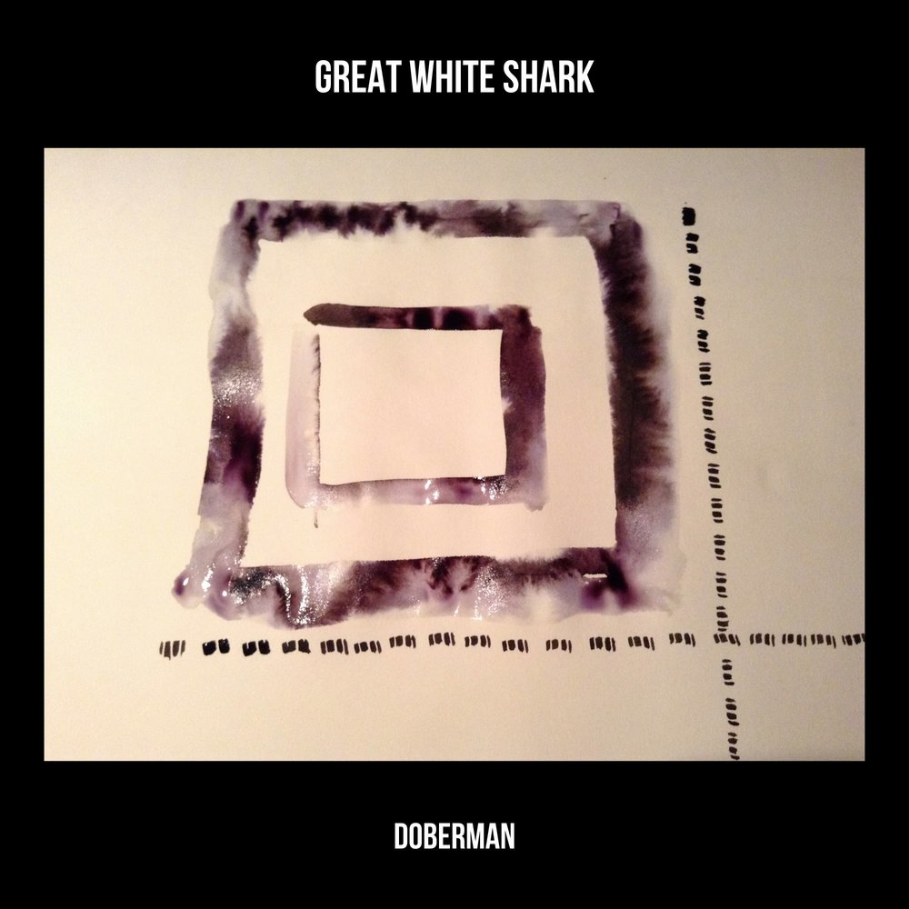 GREAT WHITE SHARK Doberman - Music Production & Mixing
