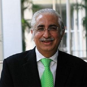 Mr. Nakul Anand, Executive Director, ITC Ltd.