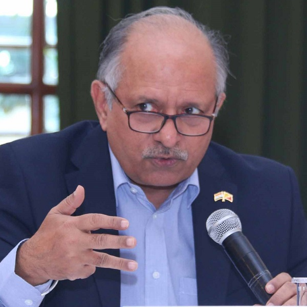 Mr. Ravi Singh, Secretary General, WWF-India