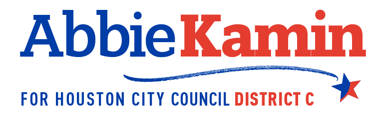 Abbie Kamin for Houston City Council District C