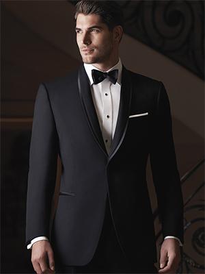 Ike Behar | Waverly Tuxedo