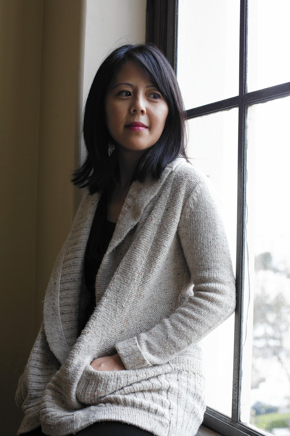 """""""Joynton immerses us in a landscape that she didn't expect but has grown to love and in doing so gives us a beautiful memoir about place and identity and how deeply connected the two are."""" - -Beth (Bich Minh) Nguyen, author of Stealing Buddha's Dinner"""