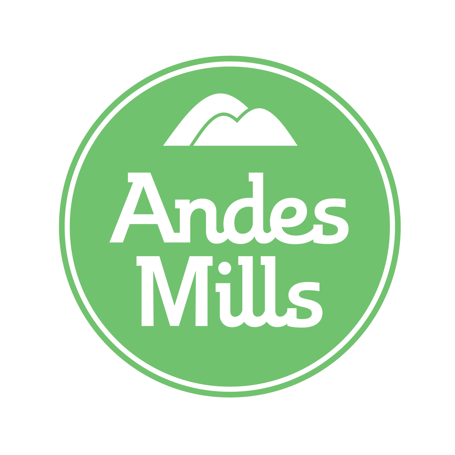 Andes Mills
