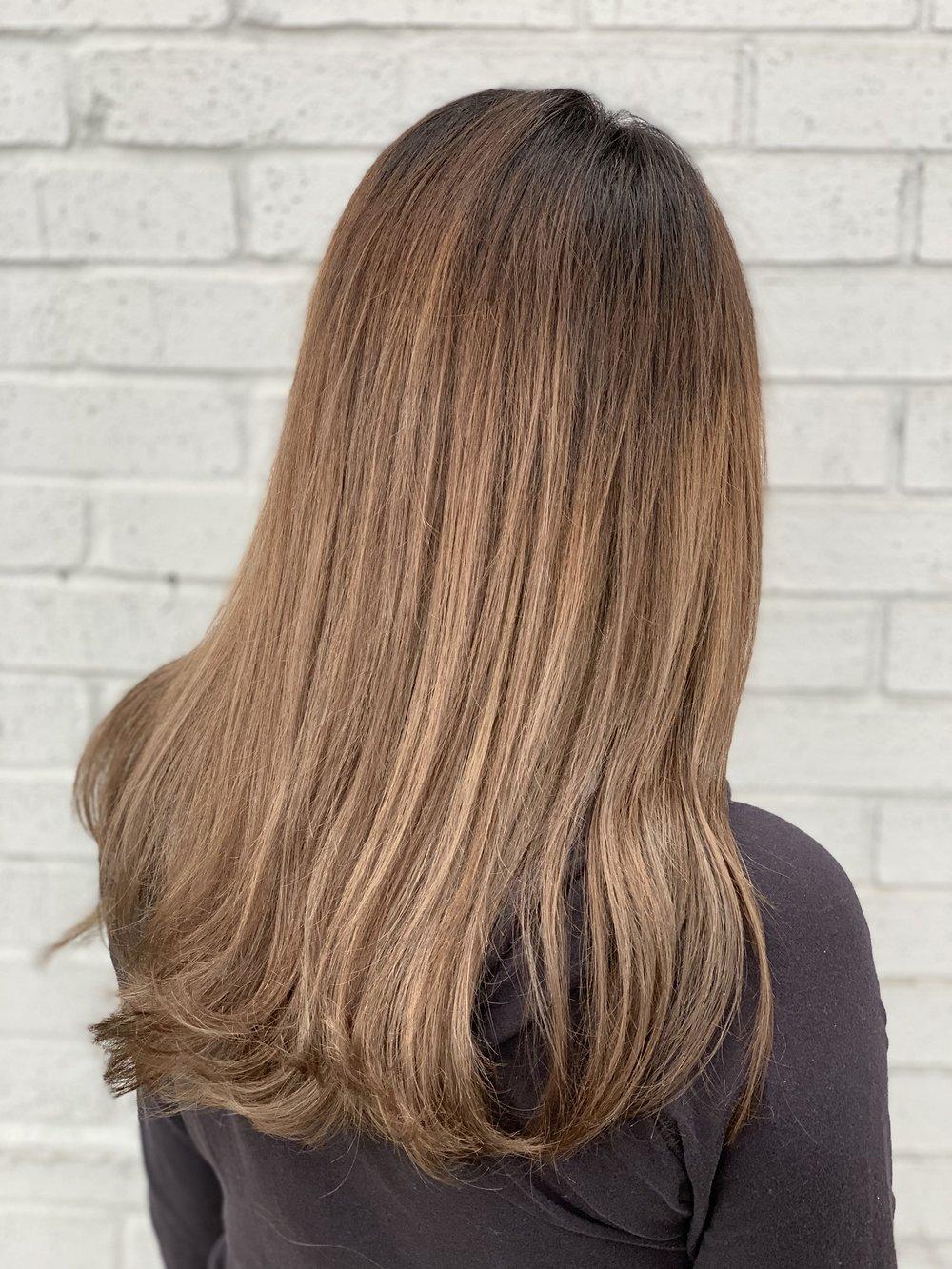 Midtown Houston Hair Salon