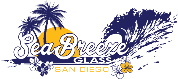 Sea Breeze Glass