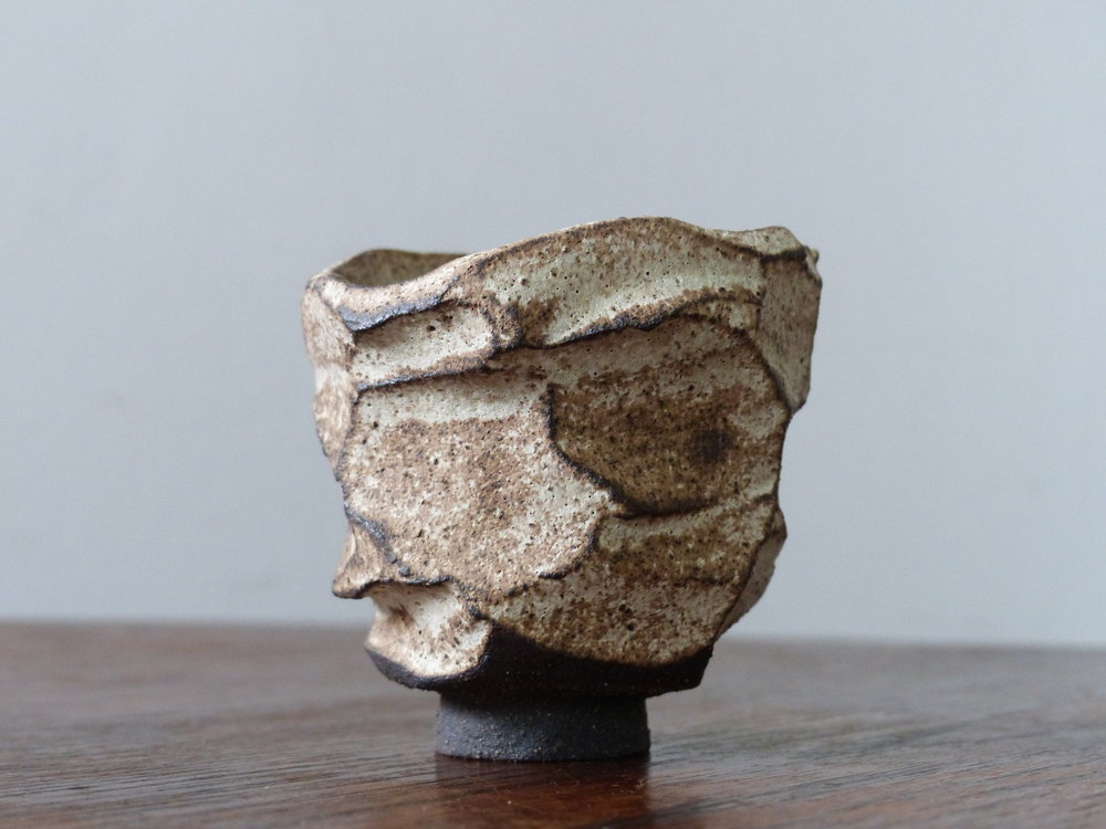Annette Lindenberg — Ceramics