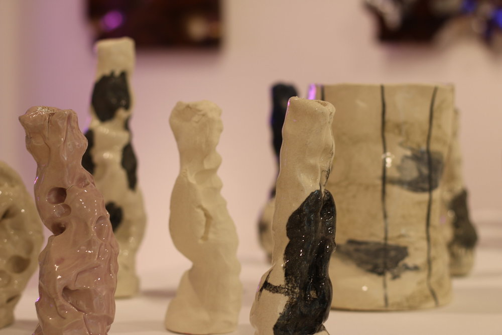 Karolina Brobeck — Ceramics