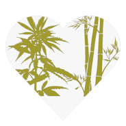hemp and bamboo made with love