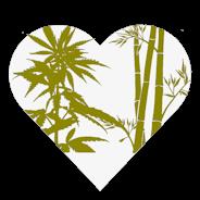 Hemp and Bamboo Snacks