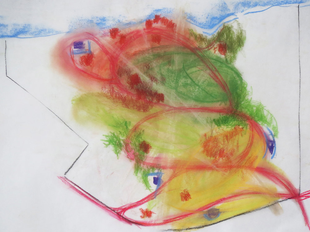 Sketch 5, summer 2015