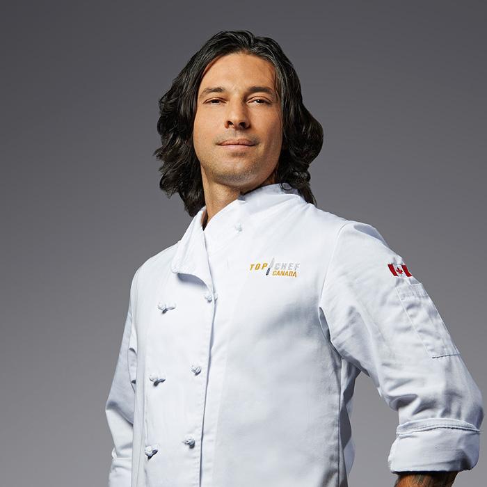 Chef René Rodriguez -