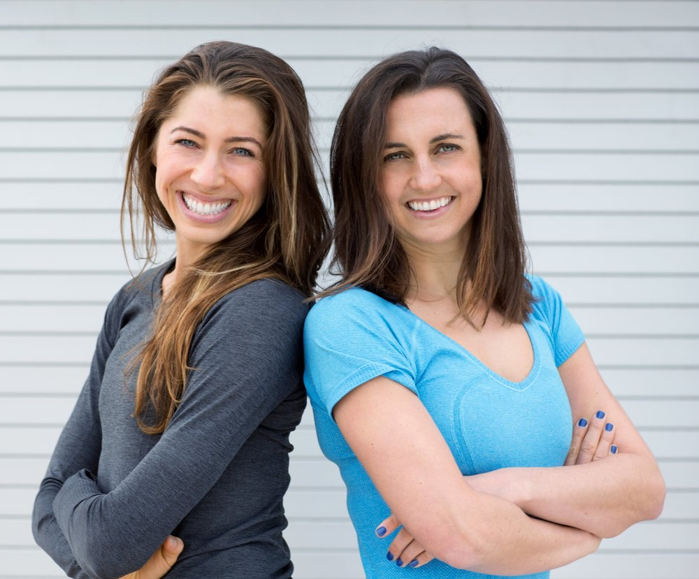 RISE Founders - Rebecca Soni &Caroline BurckleOur friendship dates back further than sharing an apartment in the Olympic Village in Beijing 2008. Fast forward 7 years and we officially established our business, RISE Athletes, in 2015.Our goal: to create a community of Olympians that empowers the next generation of athletes through mentorship. We are excited to provide world-class support to youth athletes and generate personal and professional growth for Olympians all over the world.