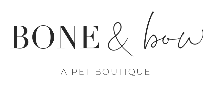 Bone and Bow Pet Boutique