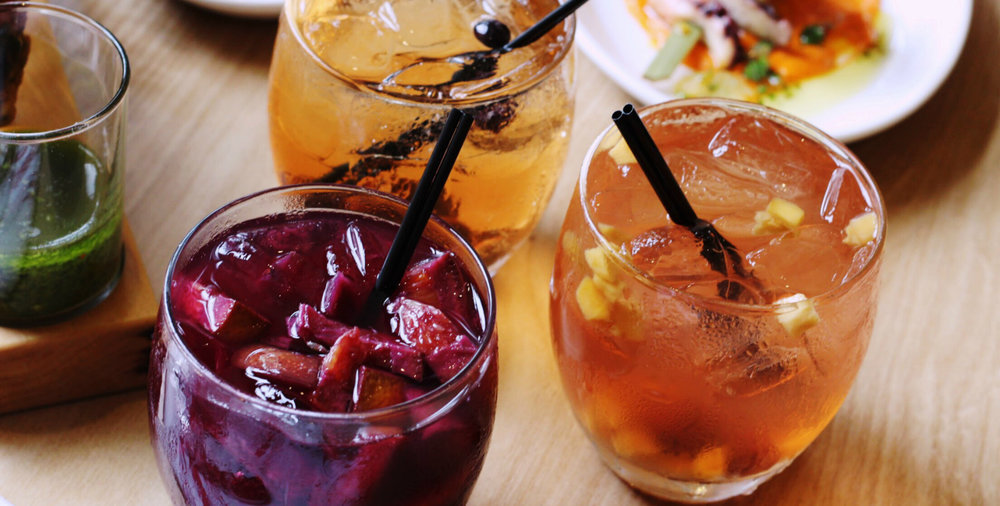 Sangria Making Classes - Learn how to make sangria the Spanish way at our sangria making classes.