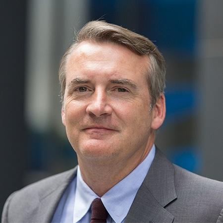 John Dowd - Advisory BoardHead of Fiduciary Trust Company International
