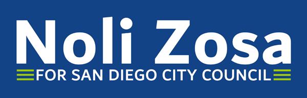 Noli Zosa cho Hội đồng thành phố 2020